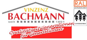 Vinzenz Bachmann